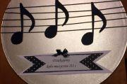 Gość na zajęciach rozwijających zainteresowania muzyczne dla uczniów klas I-III