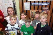 Dwudniowe zmagania szachowe naszych uczniów