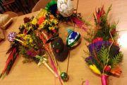 Wielkanocne warsztaty w klasie IVA