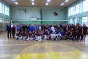 Nasze licealistki, gimnazjalistki oraz dziewczęta uczące się w VII klasie sportowej w nadarzyńskim liceum zajęły III miejsce w turnieju w Płońsku.