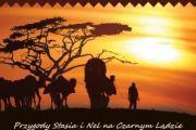 Przygody Stasia i Nel na Czarnym Lądzie