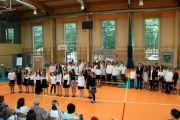 Zakończenie szkoły podstawowej uczniów klas VI