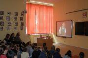 Internetowy Teatr TVP w naszej szkole