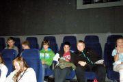 Wyjazd do Cinema City Bemowo w Warszawie