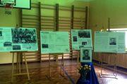Spotkanie uczniów SP w Nadarzynie z p. Grażyną Kotońską