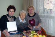 Jubileusz 100 rocznicy urodzin