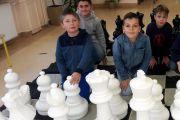 Turniej szachowy w Grodzisku Mazowieckim