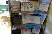 Biblioteka Szkoły Podstawowej w Nadarzynie zaprasza.