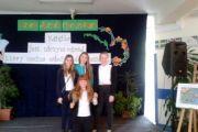 Wielki sukces uczniów naszej szkoły
