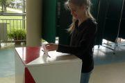 Wybory do Młodzieżowej Rady Gminy Nadarzyn
