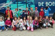 WYCIECZKA KLAS IV – Góry Świętokrzyskie 25 – 26 maja 2015 r.