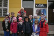 Wycieczka Oddziału Przedszkolnego