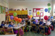 Dzien Dziecka w klasie IIA