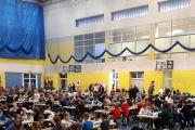 Mistrzostwa Mazowsza Szkół Podstawowych w szachach szybkich